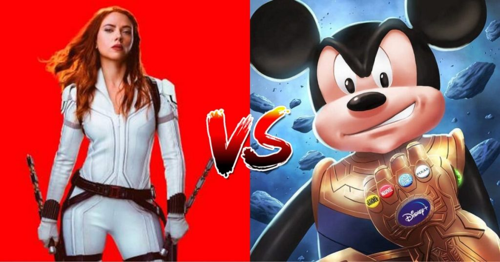 Disney demandada por sus estrellas ¿Dwayne Johnson se suma a las críticas?